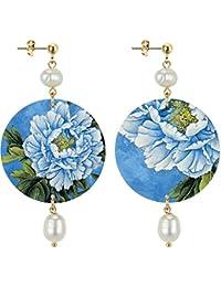 Lebole Gioielli Orecchini Collezione The Circle - 31 perla