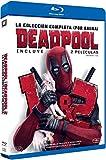 Deadpool 1+2 Bd (Versión Super @%!#  Grande) [Blu-ray]