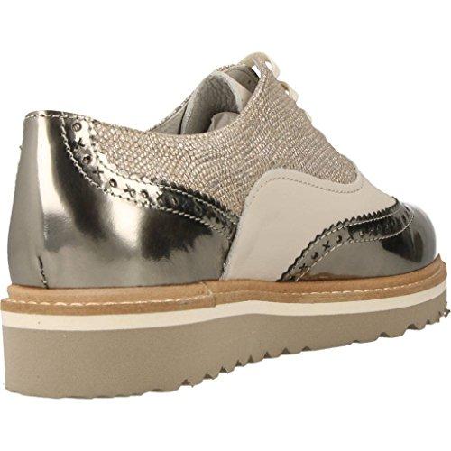 Chaussures Femmes Mode Detente Classique fond épais Chaussure ZX-XZ087Bleu40 srQoDms