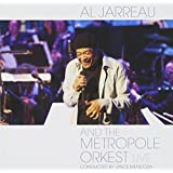 Live With The Metropole Orkestra