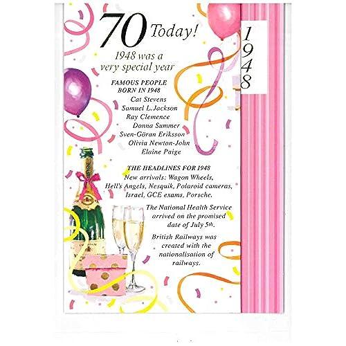 Greeting Cards Birthday Female Amazon
