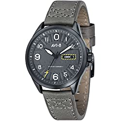 Aviator Mens Hawker Harrier II Watch AV 4045 03