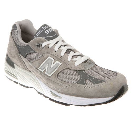 NEW BALANCE 991 CHAUSSURES taille US HOMME Gris