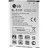 Haute Qualite BL-51YF (A) 3000mAh Batterie Standard pour LG G4