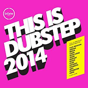 This Is Dubstep 2014