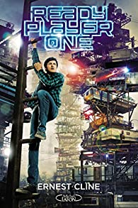 Player one par Ernest Cline