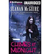 [ Chimes At Midnight (Library) (October Daye #7) ] By McGuire, Seanan (Author) [ Sep - 2013 ] [ Compact Disc ]