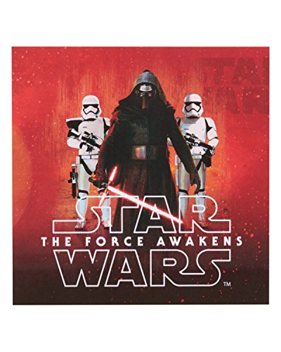 Star Wars: The Force Awakens Luncheon Napkins 16ct -