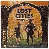 Lost Cities (Kartenspiel)