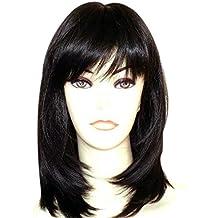 frisuren schwarze haare kurz
