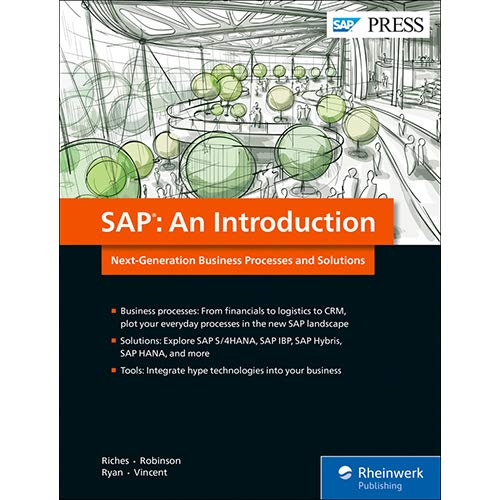SAP, Next Generation: An Introduction