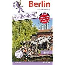 Guide du Routard Berlin 2017