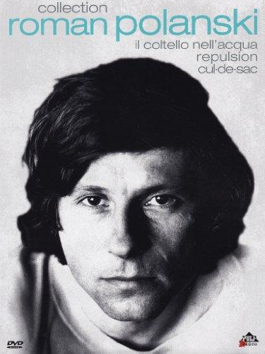 Polanski (Cofanetto) (3 DVD)