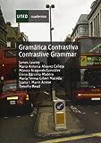 Gramática contrastiva = Constrastive grammar