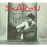 Sharon Signs To Cherry Red Independent Women 1979-1985