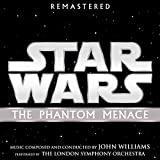 Star Wars: The Phantom Menace (Original Soundtrack) [Import allemand]