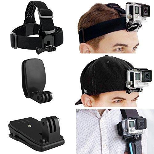bundle-supporto-di-montaggio-per-testa-e-zaino-di-camkix-1-supporto-testa-1-clip-rapida-cappello-1-s