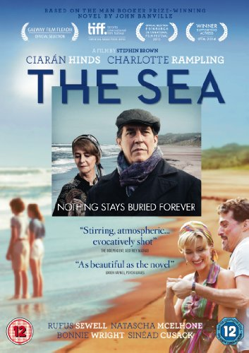 the-sea-dvd-uk-import