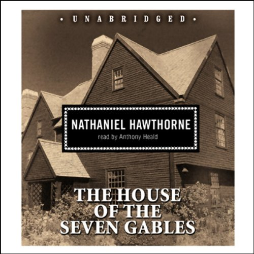 The House of the Seven Gables  Audiolibri