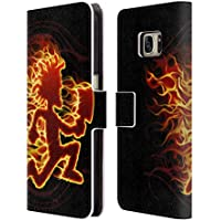 Official Tom Wood Inferno Hatchetman Nightmare Leather Book Wallet Case  Cover For Samsung Galaxy S7 e5ad2d25d
