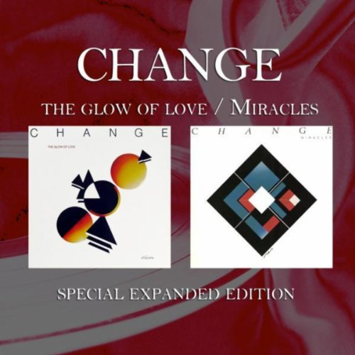 The Glow of Love / Miracles (S...