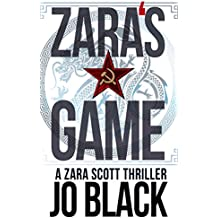Zara's Game: The Black Swan Trilogy I (Zara Scott Book 1)