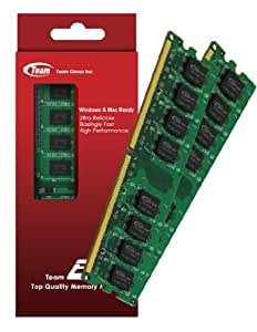 The Memory Kit comes with Life Time Warranty. 4GBx2 8GB Team High Performance Memory RAM Upgrade For ASUS V2-P5G41H V2-P5G45 V2-P5P43 Desktop