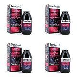(4 PACK) - Sambucol Extra Defence   120ml   4 PACK - SUPER SAVER - SAVE MONEY