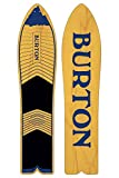 BURTON THROWBACK Snowboard 2016
