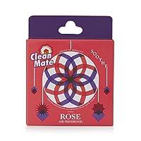 Cleanmate Air Freshener - 50 g (Rose)