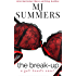 The Break-up (Full Hearts Series Book 5)