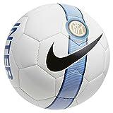 Nike performanceinter mailand - squadra - white/royal blue/black