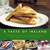 A Taste of Ireland: Discover the Essence of Irish Cooking with 30 Classic Recipes by Biddy White-Lennon (11-Jun-2015) Hardcover