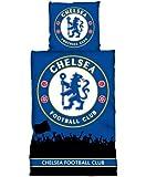 FC Chelsea 0257-00-1-95 Chelsea Bettwäsche Fans