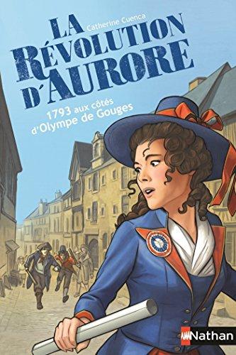 La Révolution d'Aurore (POCH REGARD SUR t. 282) par Catherine Cuenca