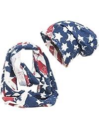 Amazon.it  bandiera americana - Uomo  Abbigliamento 99241bb06a24