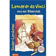 Leonardo da Vinci und der Bilderdieb