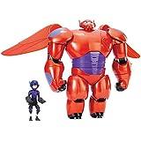 Disney Big Hero 6 Deluxe Flying Baymax