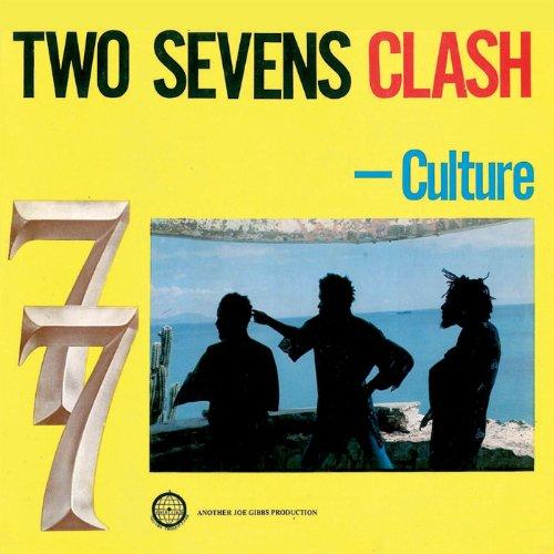 Two Sevens Clash