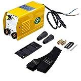 Fesjoy Mini máquina de soldadura eléctrica,doméstica portátil IGBT DC Inverter ARC MMA Stick Welder ZX7-200 220V
