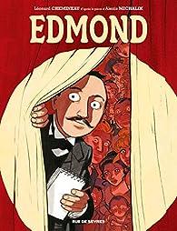 Edmond par Léonard Chemineau