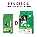 Iams ProActive Health Complete and Balanced Dog Food with Chicken for Small and Medium Breeds, 7.5 kg 7