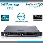 DELL PowerEdge R210 Intel Xeon Quad C...
