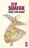 Soufi, mon amour  par Shafak