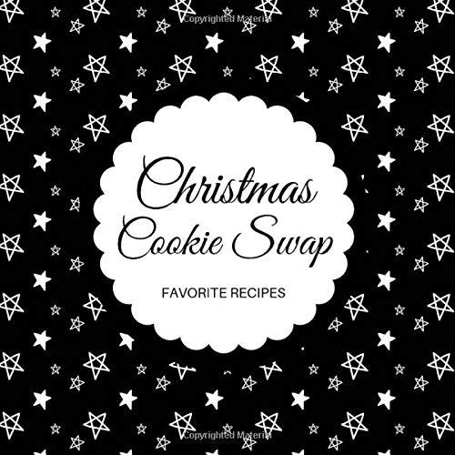 Zoom IMG-2 christmas cookie swap favorite recipes