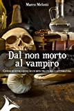 Dal non morto al vampiro: Genesi ed evoluzione di un mito tra storia e letteratura