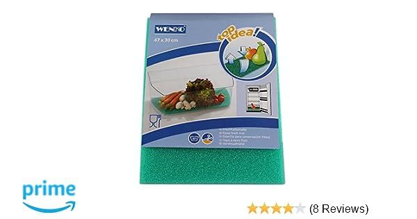 Kühlschrank Einlagen Matten : Original antischimmelmatte gemüsefach frisch matte kühlschrank