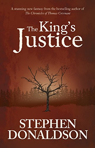 The King's Justice (English Edition)