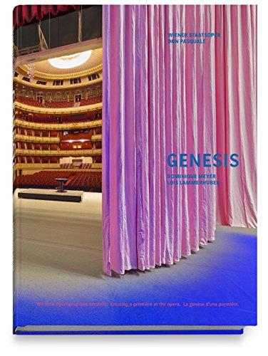 GENESIS: Wiener Staatsoper - Don (Dramen Filme Kostüm)