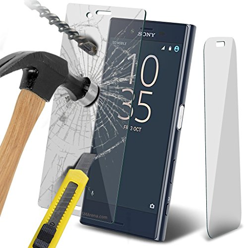 pack-of-1-sony-xperia-x-compact-tempered-glass-screen-protector-cover-for-sony-xperia-x-compact-scre